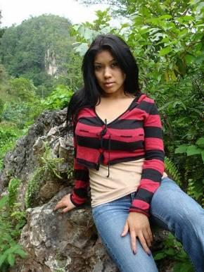 Miss Emefa Adenyo
