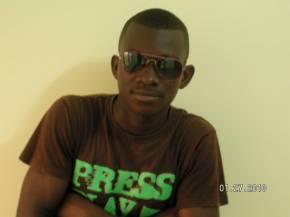 Manful Jeremiah Michael