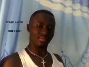 Black Child