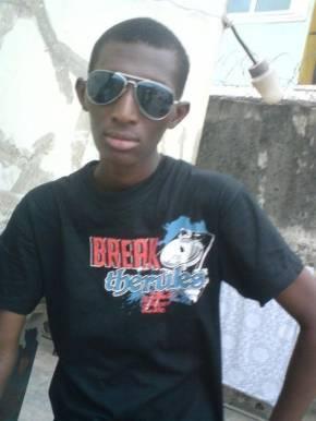 ADEWALE Ayodele Samuel