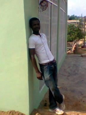 Ericson M Attah