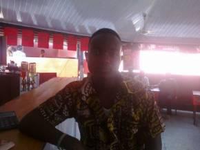 Kofi Sika Ofori