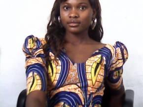 Irene Asantewaa