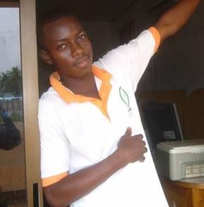 Gilbert Obunda