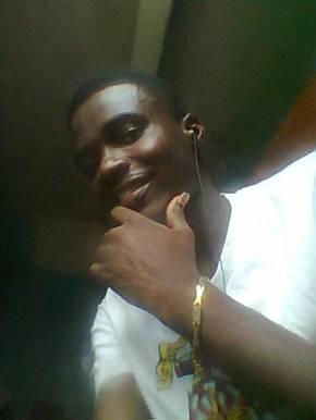 Asante Amos