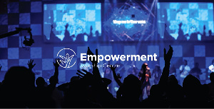 Empowerment Worship Centre - Good Friday Service [1]