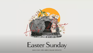 Empowerment Worship Centre - Easter Sunday Service [1]