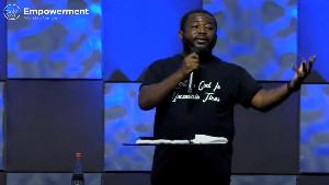 Empowerment Worship Centre - Sunday Family Service 10/05/2020