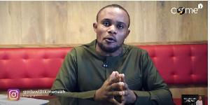 I must become the gentile - Pastor Godswill TK Mensah