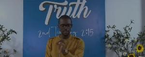 Word Faith Chapel Sunday Encounter Service with Apostle Joseph Kwadwo Yeboah