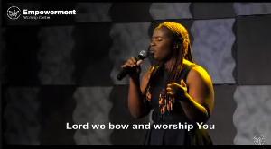 Empowerment Worship Centre - Sunday Family Service || 28. 06 .20