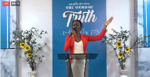 Word Faith Chapel Sunday - Online Church Service with Apostle Joseph Kwadwo Yeboah